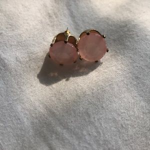 Charming Charlie Pink Earrings